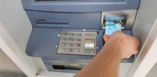 Bankomat; Ilustracija