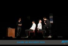 """Predstava za Nišlije u okviru humanitarne akcije """"Daske humanosti"""" u Nišu"""