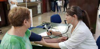 """Akcija Doma zdravlja Niš """"Pobedi dijabetes"""""""