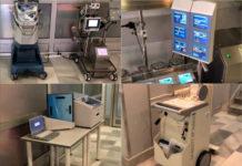 Klinika za kardiohirurgiju KC Niš dobila donaciju vrednu 400.000 evra; Foto: Printscreen FB