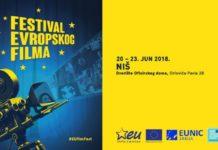 Festival evropskog filma će se u Nišu održati od 20.do 23. juna