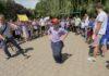 Igre bez granica u Nišu; Foto: GO Medijana