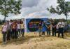 Volonteri JCI u akciji uređivanja desne obale Nišave