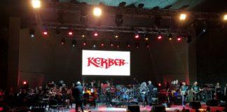 Prvi Evergreen festival u Nišu, Kerber; Foto: Naissus Info