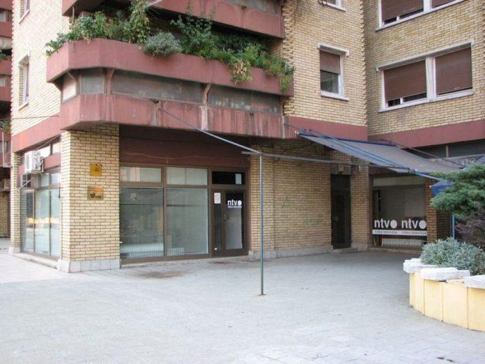 Prostorije Niške televizije u Nišu