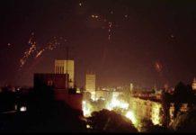 Nato bombardovanje 1999
