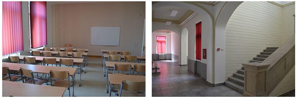 Poljoprivredni fakultet u Kruševcu