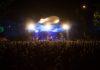 IrieFM na festivali PozitivNI; Foto: Ivan Dinić