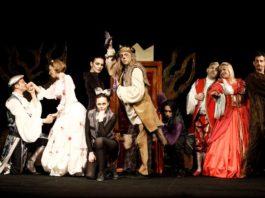 Priča o princu jedincu; Foto: Pozorište lutaka Niš