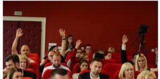 """Foto: Inicijativa """"Ne damo niški aerodrom""""; Južne vesti"""