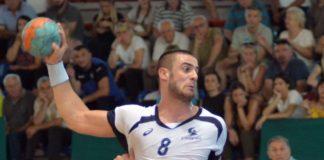 Stevan Sretenović; Foto: RK Železničar