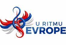 Foto: FB Srbija u ritmu Evrope, Prva tv