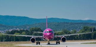 Iz tehničkih razloga otkazan let iz Malmea za Niš; Foto: Aerodrom Niš