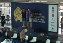 Najbolji niški plivač Andrija Petković ponovo oborio državne rekorde