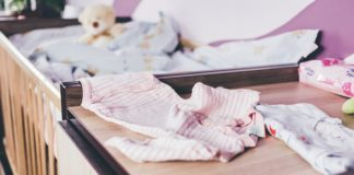 Mame u akciji prikupljanja bebi odeće za niško porodilište