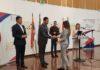 Ministar Udovičić u Nišu dodelio 196 stipendija; Foto: Ministarstvo omladine i sporta