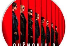 "Cinaplexx Ladies night: Pokloni za film ""OUŠNOVIH 8"""
