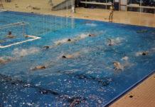 Polufinalni turnir za igrače do 17. godina u Nišu; Foto: VK Nais