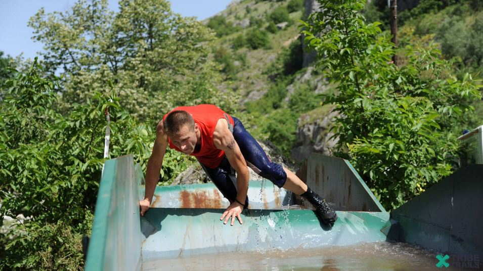 Avanturistička trka u Jelašničkoj klisuri 2017.;Foto: Tribe Trails