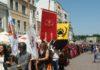 Međunarodni viteški festival u Nišu; Foto: TON