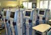 Klinika za nefrologiju dobila 40 novih aparata za dijalizu; Foto: KC Niš