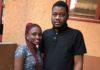 Deborah i Hajji iz Nigerije u Nišu