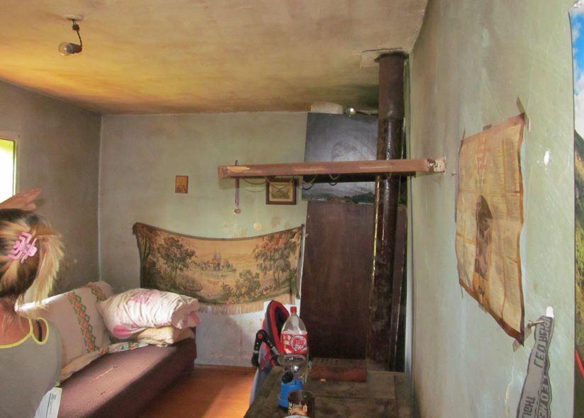 Dom porodice Cvetanovic