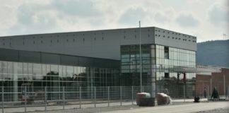 Fabrika IMI u industrijskoj zoni Lozni kalem u Niškoj Banji; Foto: Grad Niš