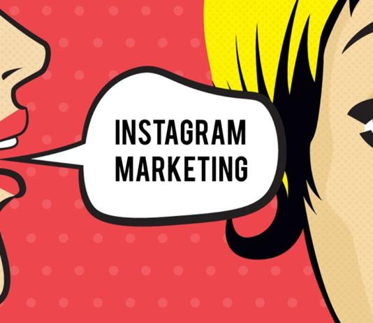 Instagram prodaja