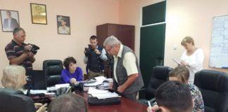 Peti prijem građana u Nišavskom upravnom okrugu; Foto: Nišavski upravni okrug