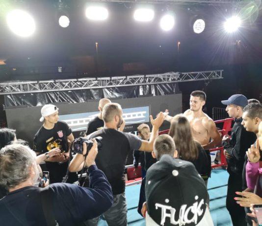 5. Kik boks Trofej Niša; Foto: Novak Radulović