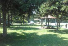 """Spomen park Bubanj; Foto: JKP """"Mediana"""" Niš"""