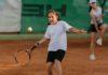 Nina Krstić dominatna; Foto: TAŽ