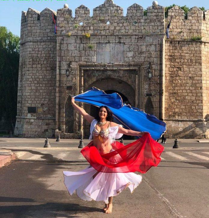 Prvi internacionalni festival orijentalnog plesa u Nišu