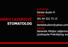 dental studio M, stomatoloska ordinacija Nis, stomatolog nis