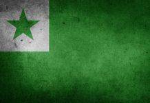 Zastava esperanta