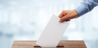 Aktivnost političkih partija u Srbiji