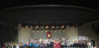27. Internacionalne horske svečanosti u Nišu