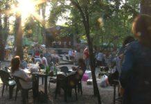 Promocija Nišville jazz festivala u Sofiji