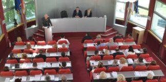 Sednica Skupština Grada Niša
