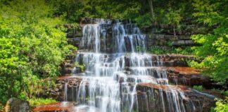 Vodopad tupavica; Foto: Gojko G, Google