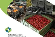 plasticne gajbice za poljoprivredu