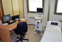 Ultrazvučni aparat
