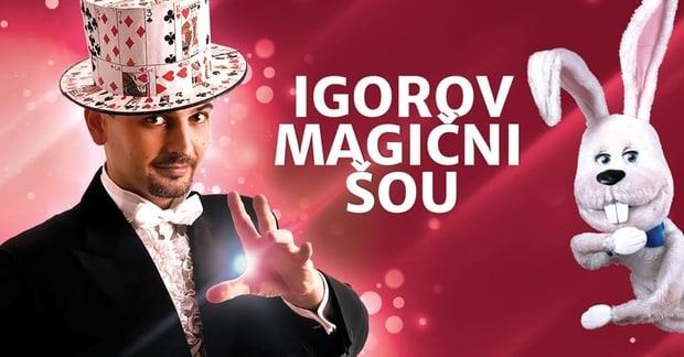 Igorov magični kabare