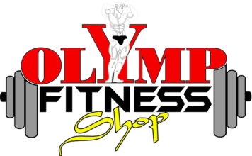 Olymp fitness shop