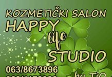 Happy life studio