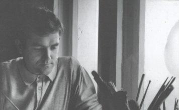 Boris Čerškov