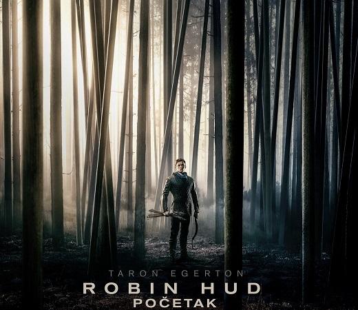 Robin Hud Početak