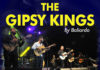 The Gipsy Kings by Baliardo