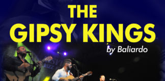 The Gipsy Kings by Baliardo